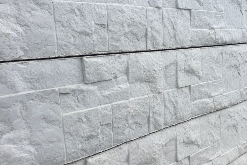 Durawall Hampton Stone design coming soon