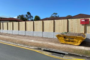 Durawall retaining wall at Bracken Ridge featured image