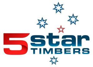 5 Star Timbers reseller logo